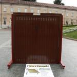 Esposizione porte Garage Bertuzzi