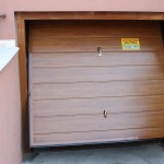 Porta Garage a Lodi