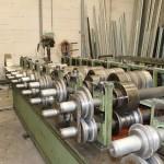 Azienda produzione basculanti