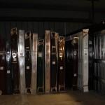 Magazzino porte Garage
